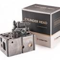 Блок головки цилиндров Createk артикул CK-612600040362