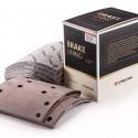 Тормозные накладки Createk артикул DZ9112340063
