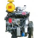 Дизельные генератор Weifan