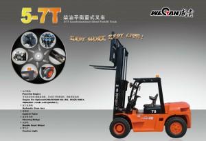 WeCan 5-7T