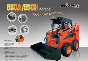 WeCan 650a 650h