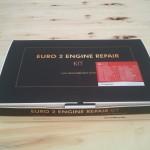 Ремкомплект Евро 2 KC1400400021 CKB210
