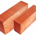 Полнотелый кирпич красный М150