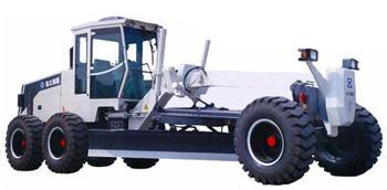 Грейдер GR200
