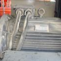 Строительный грузовой лифт DAHAN модель SC200/200.