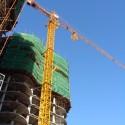 башенный кран DAHAN QTZ