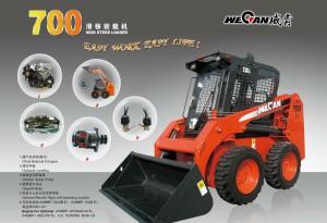 WeCan 700