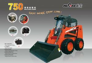 WeCan 750