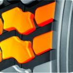 рисунок протектора шины AUFINE AF97