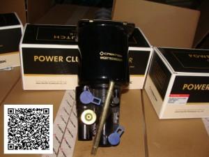 Пневмогидроусилитель ПГУ WG9719230025 CK8159