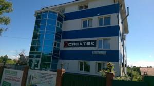 склад-магазин Createk в Хабаровске